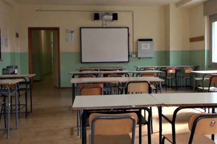 scuola e istruzione stati uniti di italia